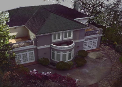 Residential House Scan